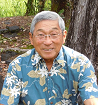 Photo of Mayor Harry Kim